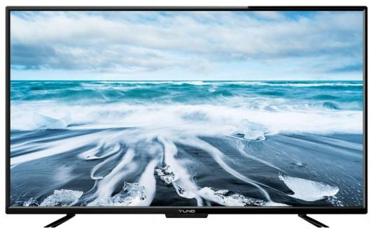 Плазменный телевизор Yuno ULM-39TC120 черный