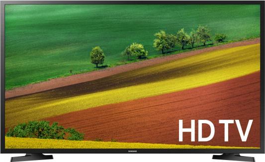 Телевизор Samsung UE32N4000AUXRU черный цена и фото