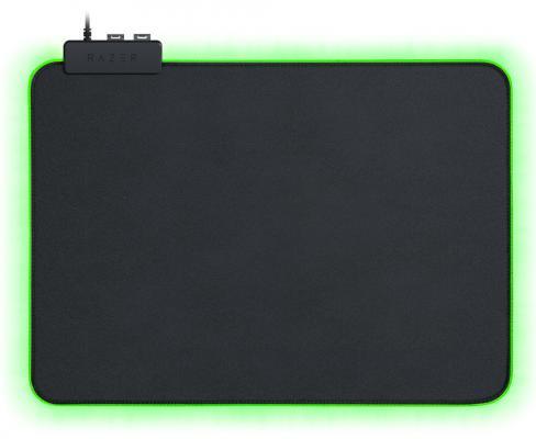 Коврик для мыши Razer Goliathus Chroma (USB, c подсветкой) коврик для мыши razer goliathus speed terra edition large зеленый рисунок [rz02 01070300 r3m2]