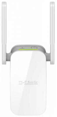 Точка доступа D-Link DAP-1610/ACR/A2A Беспроводной двухдиапазонный повторитель АС1200 точка доступа d link dap 1513 двухдиапазонный беспроводной 802 11n 2 4 5ггц медиамост до 300 мбит с