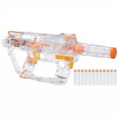 Купить Бластер Hasbro Сумерки E0733, 0.070х0.350х0.640 м, для мальчика, Игрушечное оружие