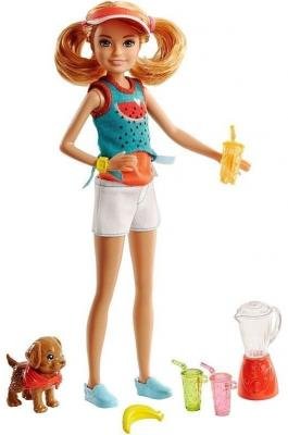 Кукла Mattel Mattel Barbie