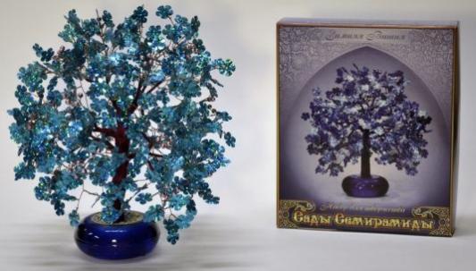 Набор для творчества Моя выдумка Зимняя вишня от 7 лет в и валуцкий зимняя вишня