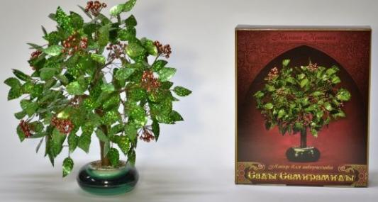Набор для творчества Моя выдумка Калина красная от 8 лет денис горелов калина красная dvd rom