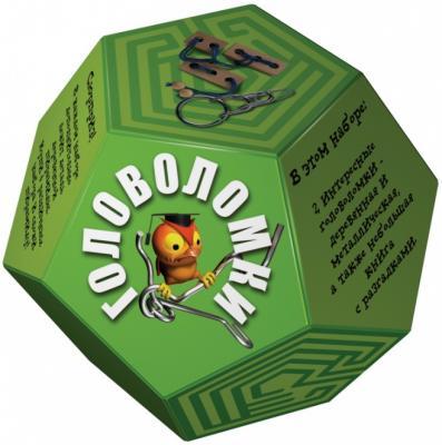 Настольная игра Маэстро Головоломка Додекаэдр юрий силантьев памяти маэстро