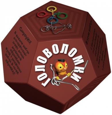 Настольная игра Маэстро Головоломка Додекаэдр игра головоломка recent toys cubi gami