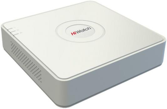 Видеорегистратор HiWatch DS-N204 4 IP@1080p; Аудиовход: 1 канал RCA; Видеовыход: 1 VGA и 1 HDMI до 1080Р; Аудиовыход; 1 канал RCA; Видеосжатие H.264 cctv видеорегистратор greatech 4 ahd 960h d1 hdmi 1080p nvr onvif hikvision ip 4ch cctv dvr 1 wx 6004h h