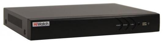 Видеорегистратор Hikvision HiWatch DS-N308/2(B) 8 IP до 6Мп; Аудиовход: 1 канал RCA; Видеовыход: 1 VGA и 1 HDMI до 1080Р; Аудиовыход; 1 канал RCA; Видеосжатие H. видеорегистратор hiwatch ds n316 2p в 16 ip 8мп аудиовход 1 канал rca видеовыход 1 vga и 1 hdmi до 4к аудиовыход 1 канал rca видеосжатие h