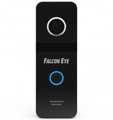 Вызывная панель Falcon Eye FE-321 (Black) разрешение 800 ТВл; угол обзора 110гр.; ИК подветка; питание DC 12В; рабочий диапазон t -30…+60; комплекту вызывная панель kocom kc mc20 black