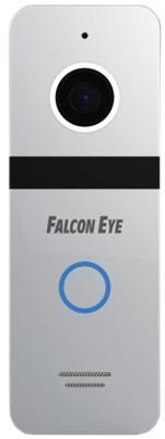 Вызывная панель Falcon Eye FE-321 (Silver) разрешение 800 ТВл; угол обзора 110гр.; ИК подветка; питание DC 12В; рабочий диапазон t -30…+60; комплект