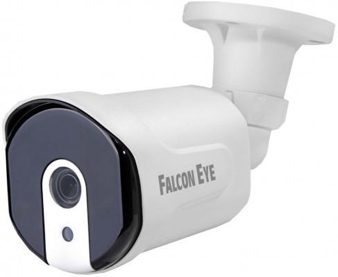 Камера Falcon Eye FE-IB1080MHD PRO Starlight Уличная цилиндрическая гибридная видеокамера(AHD, CVI, TVI, CVBS), 1/2.8 Sony Exmor CMOS IMX291, 1920?1 камера falcon eye fe d720mhd 20m 2 8 купольная цветная гибридная видеокамера ahd cvi tvi cvbs 1 4 1280 720 25 fps объектив f 2 8 mm