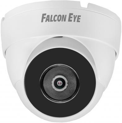 Камера Falcon Eye FE-ID1080MHD PRO Starlight Уличная купольная гибридная видеокамера(AHD, CVI, TVI, CVBS), 1/2.8 Sony Exmor CMOS IMX291, 1920?1080(2 камера falcon eye fe d720mhd 20m 2 8 купольная цветная гибридная видеокамера ahd cvi tvi cvbs 1 4 1280 720 25 fps объектив f 2 8 mm