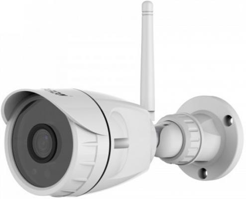 Фото - Видеокамера VStarcam C8817WIP CMOS 1/2.9 4 мм 1920 x 1080 H.264 Wi-Fi PoE белый видеокамера