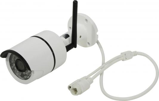 Камера наблюдения ORIENT IP-35-OH40B Wi-Fi беспроводная IP-камера с ИК подсветкой, 1/3 OmniVision Low Illumination 4.0 Megapixel CMOS Sensor (OV4689+ network poe ip camera 1 3mp 960p 1 3 cmos sensor bullet outdoor waterproof p2p onvif 2 array ir lamp for cctv security camera