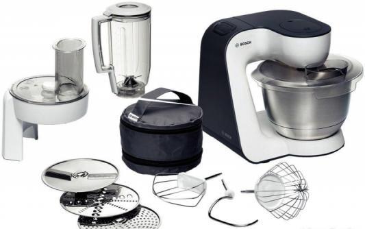 Кухонный комбайн Bosch MUM52120 кухонный комбайн bosch mcm3110w mcm3110w