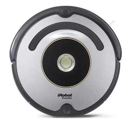 Пылесос iRobot Roomba 616 irobot щетка ворсяная для roomba 600 700
