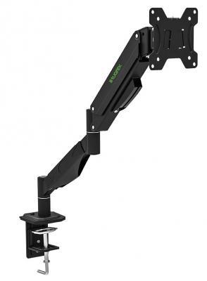 Кронштейн для мониторов Tuarex ALTA-511, для LCD мониторa 15-32, настольный, VESA 100х100, max 7 кг, Черный