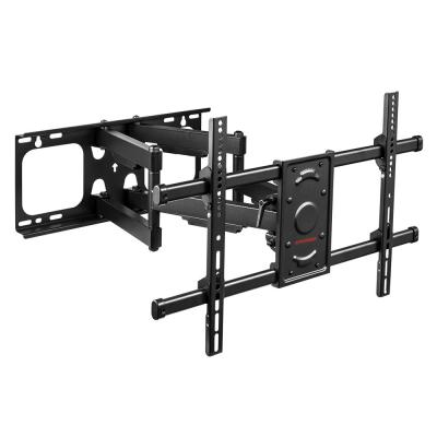 Кронштейн ARM Media Paramount-70 черный, для LED/LCD TV 32-90, max 65 кг, настенный, 4 ст свободы, от стены 69-635 мм, max VESA 600x400 мм