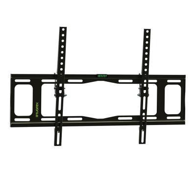 Кронштейн Tuarex OLIMP-112 black, настенный для TV 32-90, угол наклона 0-12, макс нагр 40 кг, VESA 600x400