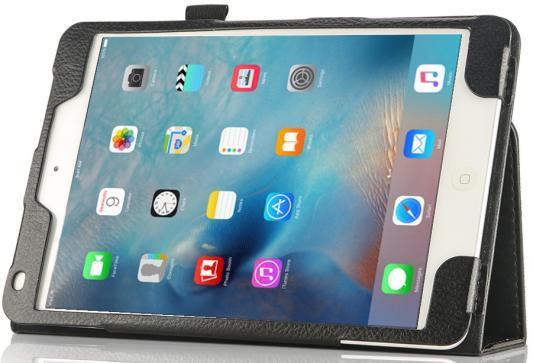 Чехол IT BAGGAGE для планшета SAMSUNG Galaxy Tab S2 8 SM-T719 черный ITSSGTS287-1 чехол it baggage для планшета samsung galaxy tab a 8 sm t385 иск кожа черный itssgta385 1