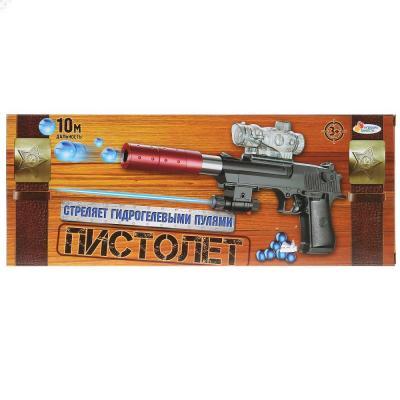 Пистолет Играем вместе ПИСТОЛЕТ черный 1711G292-R
