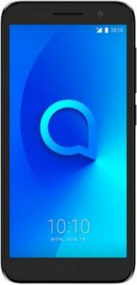 Смартфон Alcatel 1 5033D 8 Гб черный