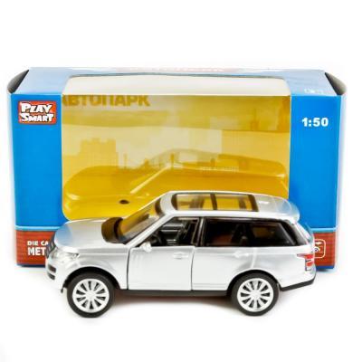 Автомобиль Play Smart 6524WC-A.B.C.D. 1:50 цвет в ассортименте X600-H09211 (120) набор play smart драйв 1 72 цвет в ассортименте
