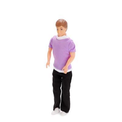 Купить КУКЛА 29СМ В АССОРТ. В ПАК. (РУСС. УП.) 29СМ в кор.192шт, PLAYSMART, 29 см, пластик, текстиль, Классические куклы и пупсы