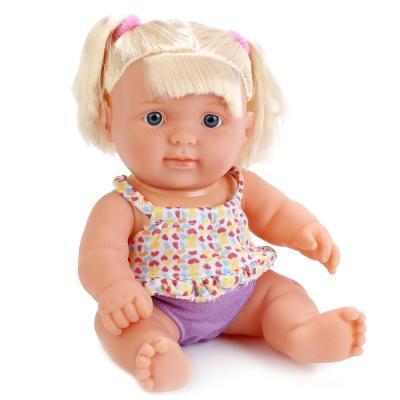 Купить Кукла PLAYSMART КУКЛА 23 см R662-H43191, пластик, текстиль, Классические куклы и пупсы