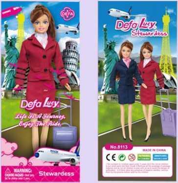 Кукла DEFA LUCY КУКЛА 29 см 8113 кукла defa lucy модная green