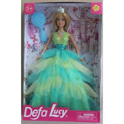 Кукла DEFA LUCY КУКЛА 32 см 8275 кукла defa lucy принцесса 8269