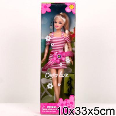 Кукла DEFA LUCY 6087AB 33 см в ассортименте цена 2017