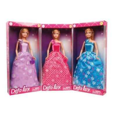 Кукла DEFA LUCY КУКЛА 32 см 8308 кукла defa lucy 8308