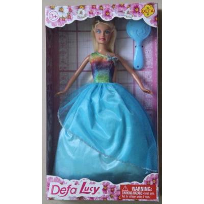 Кукла DEFA LUCY КУКЛА 32 см 8291 кукла defa lucy 8329