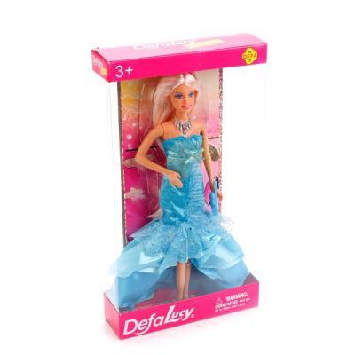 Кукла DEFA LUCY 8240 32 см в ассортименте кукла defa lucy летние покупки 8220