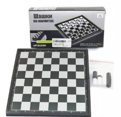 Настольная игра Наша Игрушка шашки Шашки игра уфа шашки у703
