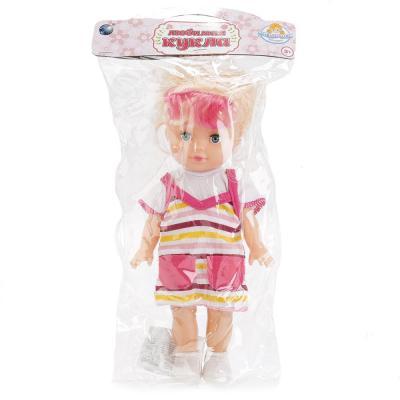 Купить Кукла TONGDE КУКЛА T478-D4547, пластик, текстиль, Классические куклы и пупсы