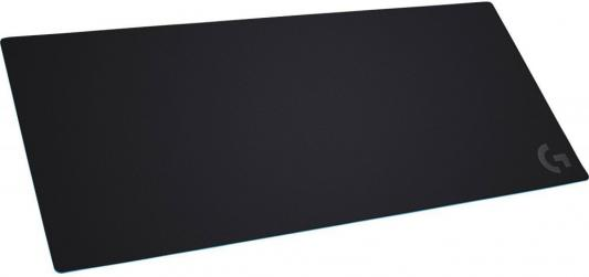 Коврик для мышки (943-000118) Logitech G840 XL Gaming Mouse Pad коврик logitech g240 cloth gaming mouse pad 943 000044 943 000094
