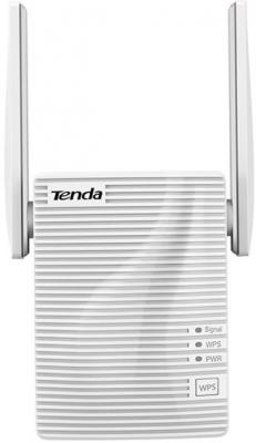 Повторитель сигнала Tenda A18 1200Mbps Wireless 11ac Wall Plugged Range Extender, 2.4G and 5G, 802.11a/b/g/n/ac, Range Extender button, Repeater mode tenda a301 wireless range extender