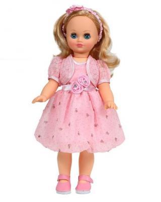 Кукла ВЕСНА Лиза 23 42 см со звуком В135/о кукла весна лиза 1 озвученная в35 о