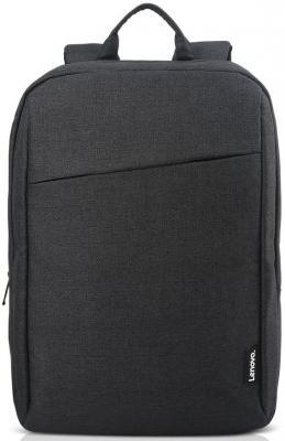 Рюкзак для ноутбука 15.6 Lenovo B210 полиэстер черный GX40Q17225 аккумулятор для ноутбука anybatt ibm lenovo l10l6y01 l10s6y01 l10n6y01 l09l6d16 57y6440 l09s6d16 l09n6d16 57y6567 57y6626