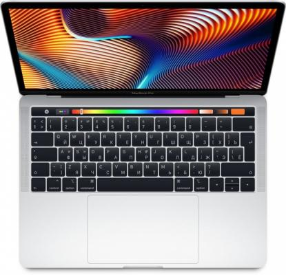Ноутбук Apple MacBook Pro (MR9U2RU/A) цена