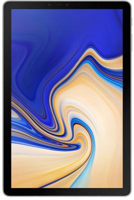 Планшет Samsung Galaxy Tab S4 LTE 10.5 64Gb Silver Grey Wi-Fi LTE Bluetooth Android SM-T835NZAASER