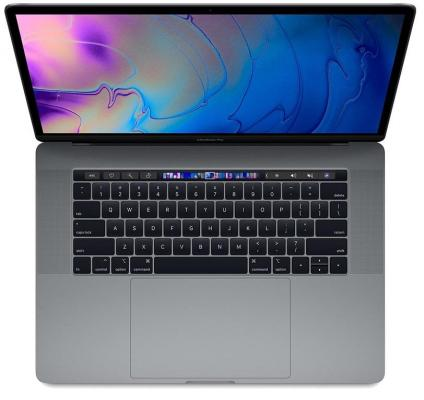 Ноутбук Apple MacBook Pro (MR932RU/A) цена
