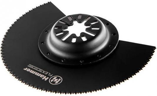 Купить Полотно пильное для МФИ Hammer Flex 220-031 MF-AC 031 сегм.диск, выпукл, 88мм, дерево