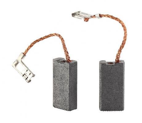 Щетки угольные RD (2 шт.) для Bosch (1617014135) 6х12х24мм AUTOSTOP 404-321 щетки угольные для инструмента bosch 404 309 2604321905 gr аutostop 2 шт