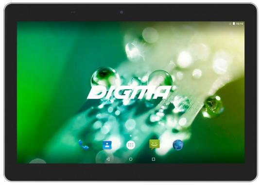 цена на Планшет Digma Optima 1023N 3G 10.1 16Gb Black Wi-Fi 3G Bluetooth Android TS1186MG