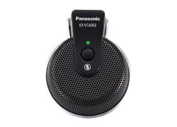 Микрофон Panasonic KX-VCA002X аналоговый
