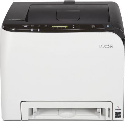 Принтер Ricoh Принтер Ricoh SP C262DNw (408141) цена