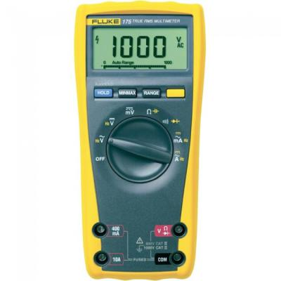 Мультиметр Fluke FLUKE-175 EGFID недорого